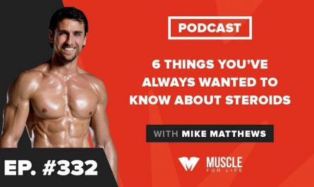The three anabolic steroids that women can safely take