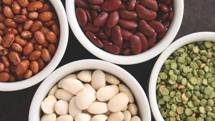Nutritional Facts about White Kidney Bean Extract